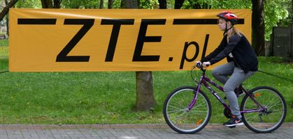 ZTE supports education on road safety